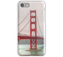 Golden Gate Bridge iPhone Case iPhone Case/Skin