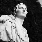 Statues in gardens by jamesnortondslr