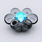 Group of Bulbs by Atanas Bozhikov NASKO