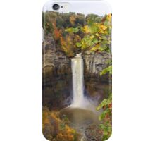 Autumn Waterfall iPhone Case iPhone Case/Skin