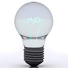H2O Bulb by Bruno Beach