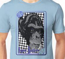 monkey joker card by rogers btos T-Shirt