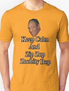 Zip Zop Zoopity Bop Unisex T-Shirt