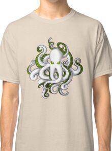 Mutant Zombie Dectopus Classic T-Shirt