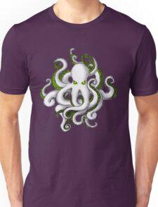 Mutant Zombie Dectopus Unisex T-Shirt