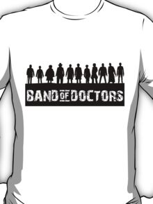 Band of Doctors T-Shirt