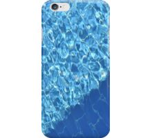 Jerez Pool iPhone Case/Skin