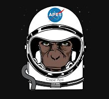 Apes to Mars T-Shirt