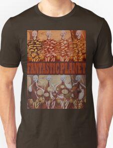 The Fantastic Planet T-Shirt