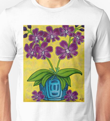 Orchid Delight T-Shirt