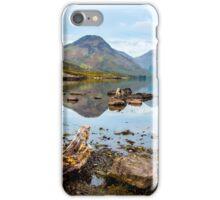 The beauty of Cumbria 1 iPhone Case/Skin