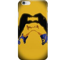 Shadow of the Bat (iPhone Case) iPhone Case/Skin
