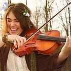 Joyous Music by Carissa Starr
