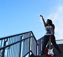 Rock N' Rolla by Carissa Starr