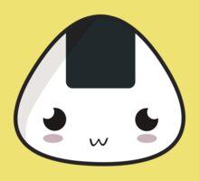 Kawaii Rice Ball Kids Clothes