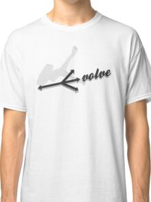 Evolve logo Classic T-Shirt