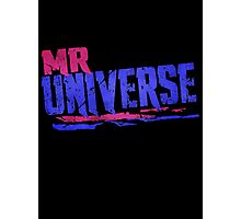 Mr. Universe - Steven Universe Photographic Print
