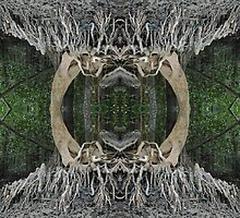 Mangrove Strangeness and Charm by peteredbubble
