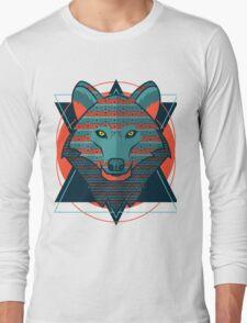 Wolf gift Long Sleeve T-Shirt