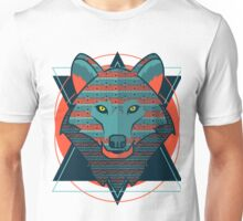 Wolf gift Unisex T-Shirt