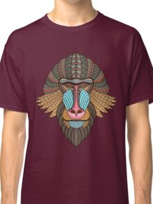 Monkey gift Classic T-Shirt