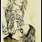 Desire by Judit Fritz