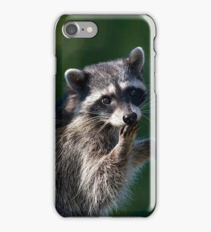 Ooops Pardon Me iPhone Case iPhone Case/Skin