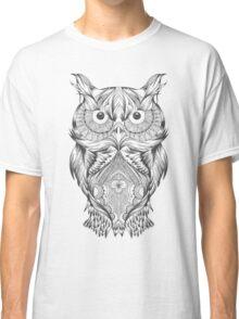 Owl gift Classic T-Shirt
