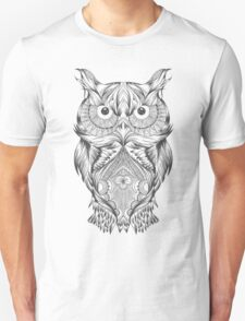 Owl gift T-Shirt