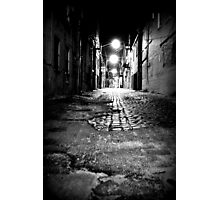 cake boss alley Photographic Print