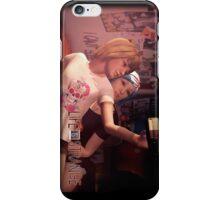 Life is Strange - Selfie iPhone Case/Skin