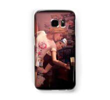 Life is Strange - Selfie Samsung Galaxy Case/Skin