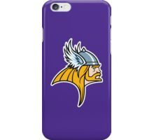 Asgard Thunder Iphone Case iPhone Case/Skin