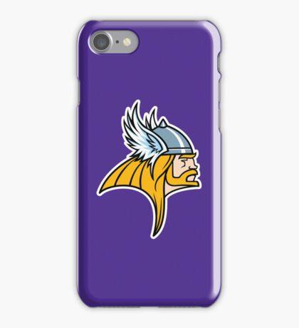 Asgard Thunder Iphone Case iPhone Case/Skin