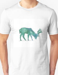 Prongs Watercolour T-Shirt