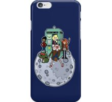 Adventure Time Lord Planetfall iPhone Case/Skin
