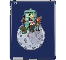 Adventure Time Lord Planetfall iPad Case/Skin