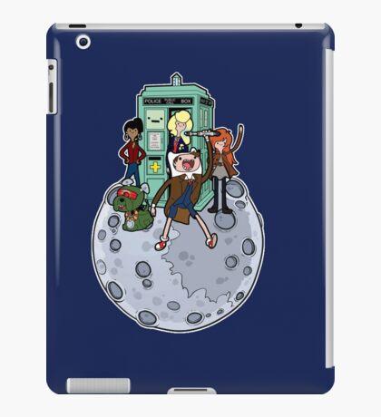 Adventure Time Lord Planetfall iPad Case/Skin