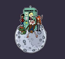 Adventure Time Lord Planetfall T-Shirt