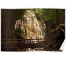 Ramona Falls 2 Poster