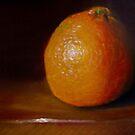 orange... by Ryan Michiels