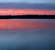 Cowell Lake by Chintsala