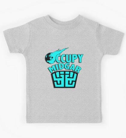 Occupy Midgar Kids Tee