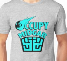 Occupy Midgar Unisex T-Shirt