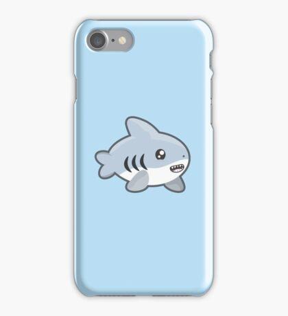 Kawaii Shark iPhone Case/Skin