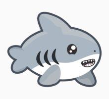 Kawaii Shark Kids Clothes