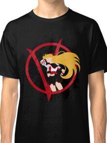 Sailor V for Vendetta Classic T-Shirt