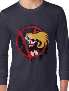Sailor V for Vendetta Long Sleeve T-Shirt