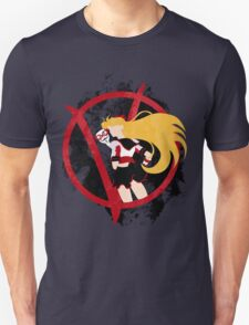Sailor V for Vendetta Unisex T-Shirt