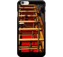Truck Ladder iPhone Case iPhone Case/Skin